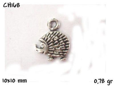 Gümüş Charm Kolye Ucu - CH168