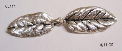 Gümüş Kilit - CL111
