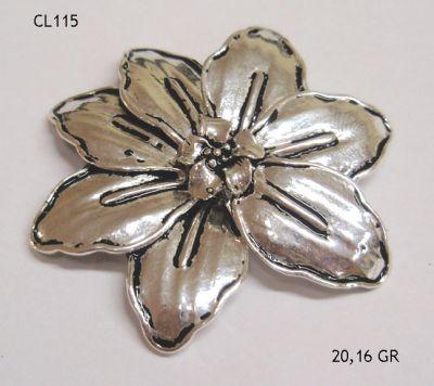 Gümüş Kilit - CL115
