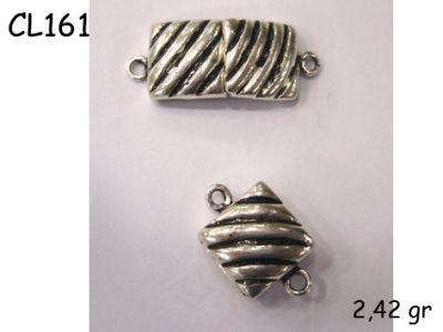 Gümüş Kilit - CL161