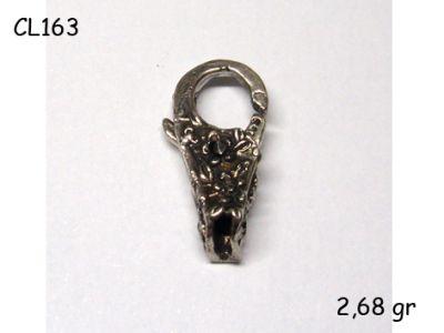 Gümüş Kilit - CL163