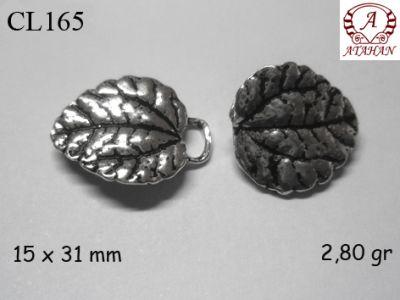 Gümüş Kilit - CL165