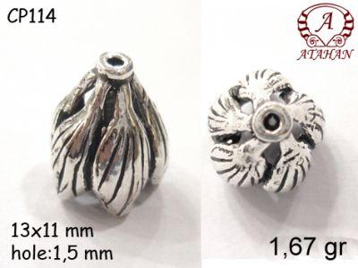 Gümüş Kapama - CP114