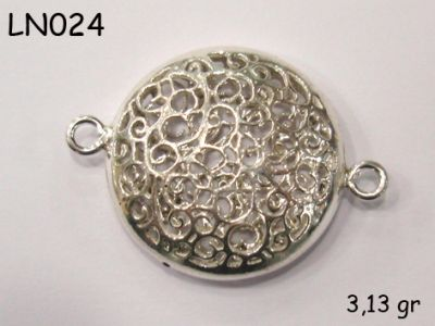 Gümüş Ara Bağlantı - LN024