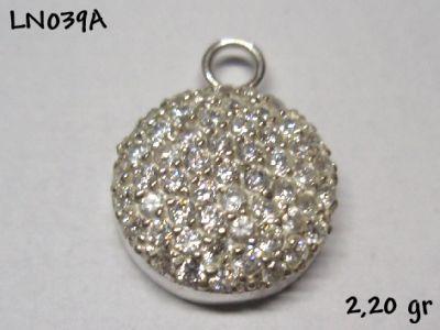 Gümüş Ara Bağlantı - LN039A
