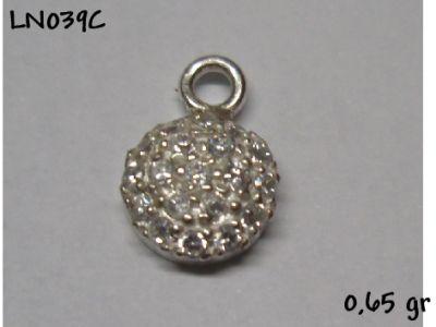 Gümüş Ara Bağlantı - LN039C
